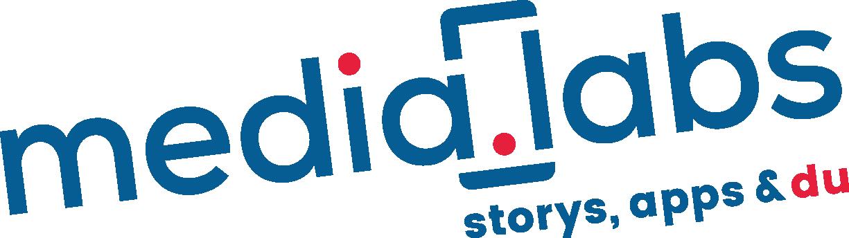 media.labs Logo